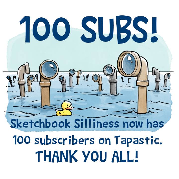 100 Subs